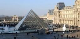 Infographie : Les musées parisiens sur les réseaux sociaux | Culture et Numérique | Scoop.it