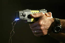 580 police Tasers to hit the streets across Victoria | Alcohol & other drug issues in the media | Scoop.it