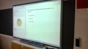 Hämiksen blogi: TVT mielekkäästi opetuksessa: Vastausjärjestelmä | Opetusteknologia | Scoop.it