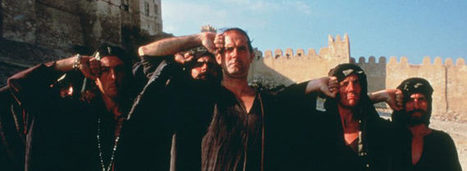 Brunello Should Avoid A Monty Python | Wine News & Features | Grande Passione | Scoop.it
