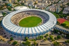 Soccer Under The Sun - Environmental News Network | Sports Sustainability | Scoop.it