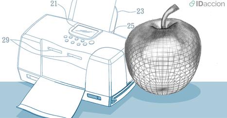 Impresión 3D ¿oportunidad o amenaza? | IDaccion Business News | APRENDIZAJE | Scoop.it