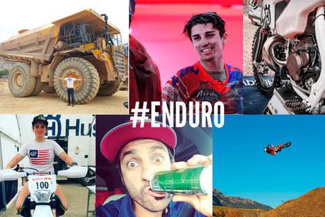 Le vendredi c'est Instagram #24 | Actualité  moto enduro - Freenduro.com | Scoop.it