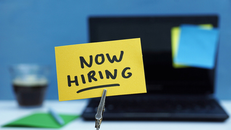 A Millennial's Guide to a Compelling Job Ad | SmartRecruiters Blog | Recruiting | Scoop.it