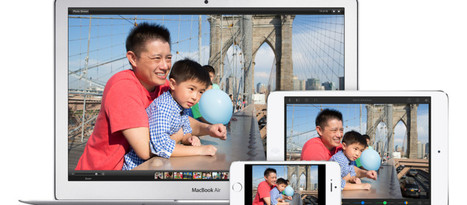 How to Setup iCloud Photo Sharing on iOS 7 | Latest Apps for Android | Scoop.it