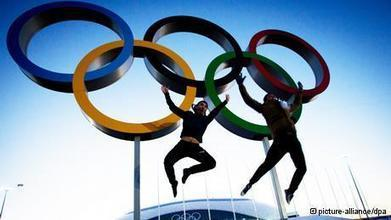 Sochi the most extravagant Winter Olympics ever   olympics   DW.DE   06.02.2014   organize major sporting events: which issues for developing countries?   Scoop.it