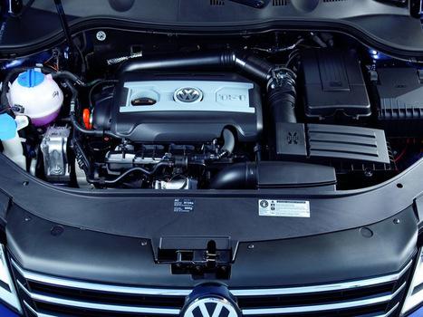2011 Volkswagen Passat – Review, Specification and Pictures | Car ... | Volkwagens | Scoop.it