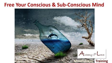 Mindfulness and New Consciousness | Free Self Development Tools | Scoop.it