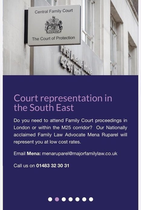 #FamilyLaw - Who is talking about #FamilyLaw on social media networks | Xpose Corrupt Courts | Scoop.it