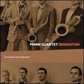 Dedication - Prism Quartet | AllMusic | WNMC Music | Scoop.it