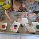 Exploring what will float or sink in preschool | Teach Preschool | Scoop.it