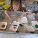 Exploring what will float or sink in preschool | Jardim de Infância | Scoop.it