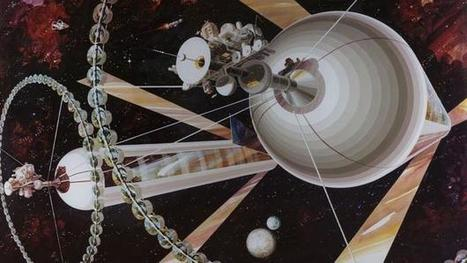 What will it take to set up colonies in space? | Outbreaks of Futurity | Scoop.it