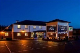 Holiday Inn Express Canterbury | Welcome to Kent Discount Card | Places to Visit and things to do in Kent and South East England | Scoop.it