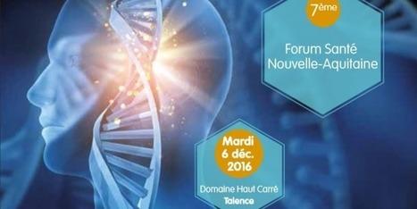 Forum du Gipso : les entreprises de la santé face à leurs challenges | Santé en Aquitaine | Scoop.it
