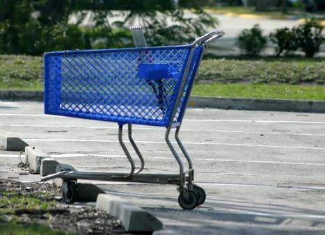 E-Commerce, rentabilisez vos abandons paniers - @EAlchimie | Actualités Webmarketing et Community Management | Scoop.it