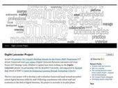SocialTech: Cetis 2013 Keynote - Digital Citizenship: Underpinning Open Education | Citizenship Education | Scoop.it