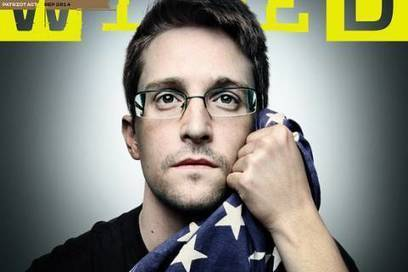 Snowden: I Know How To Figure Out Who Hacked the DNC - It's 'Easy' | Saif al Islam | Scoop.it
