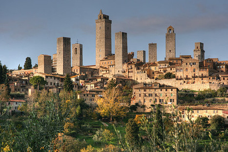 San Gimignano – The Unspoiled Rustic Charm of Tuscany | Travel | Scoop.it