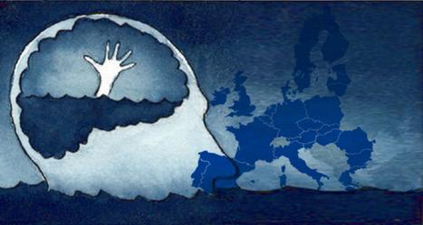 Salud mental en tiempos de recesión económica: el caso de Europa ... | redes sociales | Scoop.it