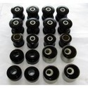 Suspension Parts, Suspension Kits, Toyota Landcruiser Coil Spring Spacers, Coil Spring Spacers | Boat Rollers - AMU | Scoop.it