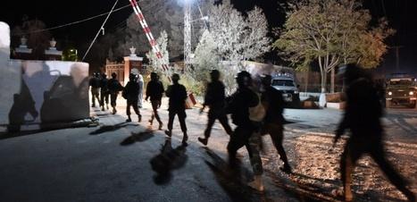 PAKISTAN. Au moins 58 morts dans la sanglante attaque d'une école de police   Histoire de la Fin de la Croissance   Scoop.it