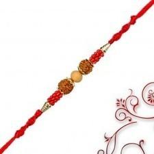 Rudraksh Rakhi to Australia Online   Rakhi Gifts to India, USA, UK, Canada, Australia   Scoop.it