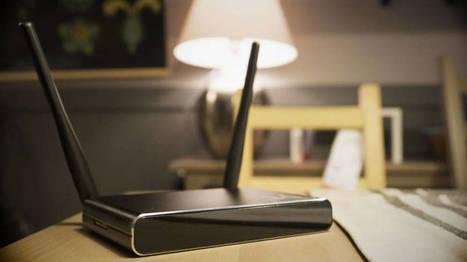 Cómo evitar que te hackeen el router de casa y te tumben (o roben) el wifi. Noticias de Tecnología | Contaminación electromagnética y tóxicos | Scoop.it