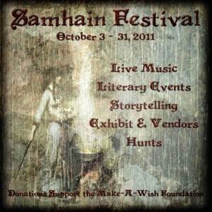 Samhain Festival Highlights Virtual Spoken Word   The Metaverse Tribune   Metaverse NewsWatch   Scoop.it