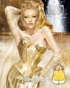 Thierry Mugler – Alien Essence Absolue | PARFUM FEMME | Histoire de parfum | Scoop.it