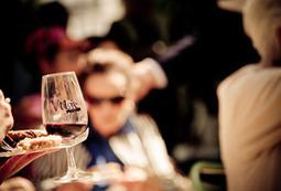 Cuvée 2012 : Vitiloire fête ses 10 ans ce week-end ! | Vacances en Touraine Val de Loire (37) | Scoop.it
