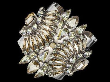 World Jewelry Facets 2013 avec on aura tout vu by Yassen Samouilov et Livia Stoianova - on aura tout vu | Accessories by on aura tout vu | Scoop.it