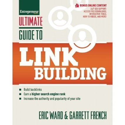 Link Building Book - Bonus Content | Digital Marketer Watch | Scoop.it