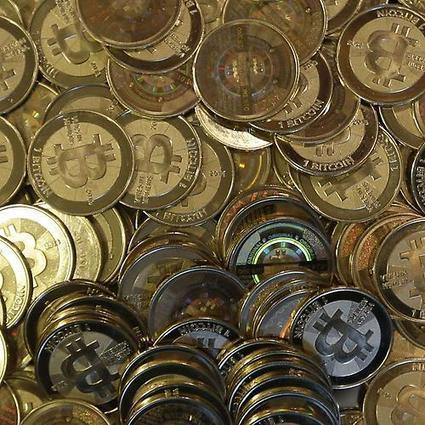 Il s'achète un appartement avec des bitcoins | Insolite DD | Scoop.it