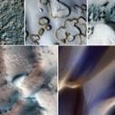 Scene dall'inverno marziano | Polvere di Stelle | Scoop.it
