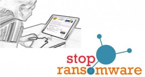StopRansomware.fr : Un nouveau site communautaire pour se protéger | Libertés Numériques | Scoop.it