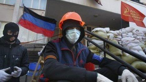 Deal struck to calm Ukraine crisis   It Comes Undone-Think About It   Scoop.it