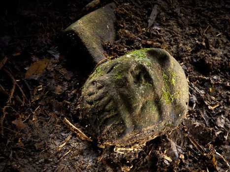 Lost 'City of the Monkey God' found deep in Honduras jungle centuries after mysterious civilization vanished   National Post (Canada)   Kiosque du monde : Amériques   Scoop.it