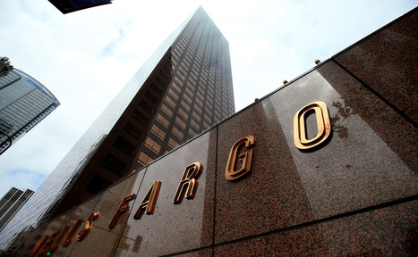 L.A. sues Wells Fargo, alleging 'unlawful and fraudulent conduct' | Sustain Our Earth | Scoop.it