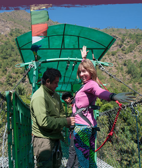 Bungee Jumping In Nepal Price   Bungee Jump In Nepal   Scoop.it