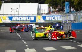 Formula E: di Grassi, da Costa still with... - NBCSports.com | All about batteries | Scoop.it