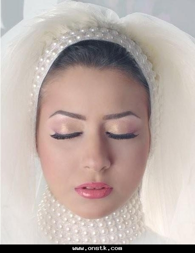 لفات طرح -لفات طرح للعرائس جديدة و راقية | لفات طرح | Scoop.it
