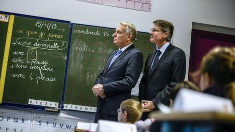 Les programmes scolaires sous le feu des critiques   Panorama de presse éducation et formation du 25  novembre au 1er décembre   Scoop.it