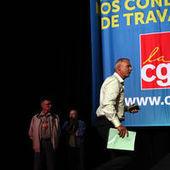 La CGT pourrait signer l'accord sur la formation professionnelle | le marché de la formation professionnelle | Scoop.it