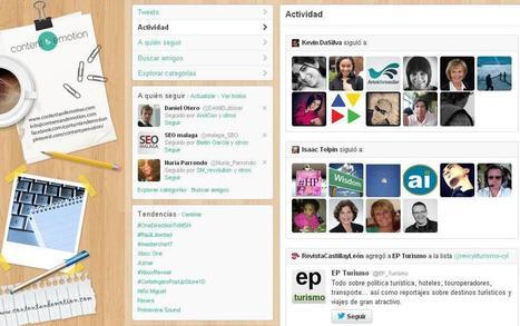 14 trucos para ser un maestro en Twitter | Redes Sociales | Scoop.it