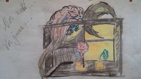Histoires à dormir debout | Tout savoir sur le sommeil | Scoop.it