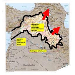 EU/US Al-Qaeda Massacres on Kurds for Oil and Secession   The Arab World 360°   Scoop.it