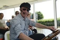 Promenade en bateau dans les marais du Cotentin - La Rosée du Soleil | marais de carentan | Scoop.it