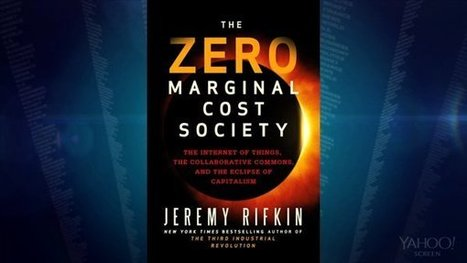 Airbnb is just the beginning of a global economic transformation: Rifkin   Peer2Politics   Scoop.it