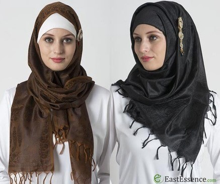 Enter the World of Hijab at a Nearest Hijab Store | Islamic Clothes Online | Scoop.it